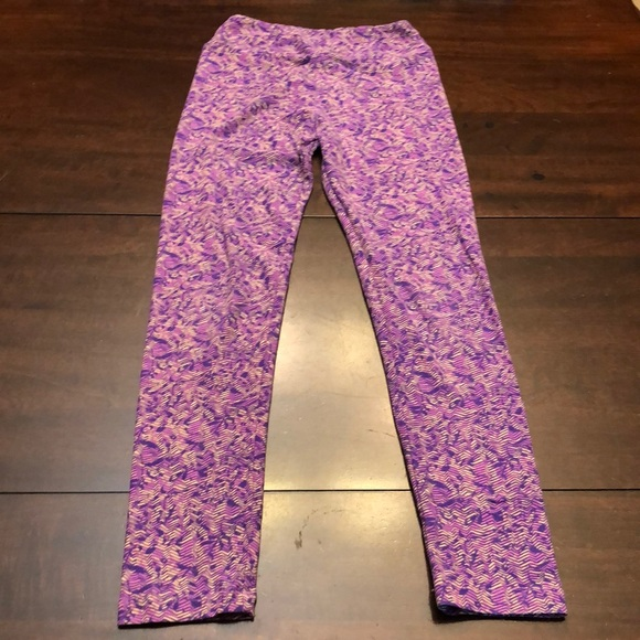 LuLaRoe Other - Lularoe tween pants.